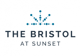 The Bristol at Sunset