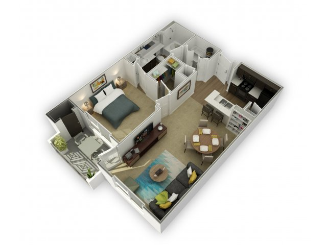 Palladium house plans