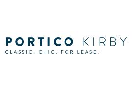Portico Kirby