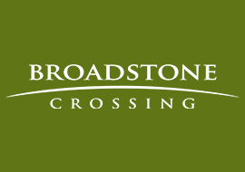 Broadstone Crossing
