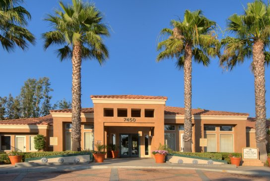 Riverside CA Apartments in Orange Crest  Mission Grove