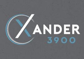 Xander 3900