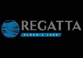 Regatta Sloan's Lake