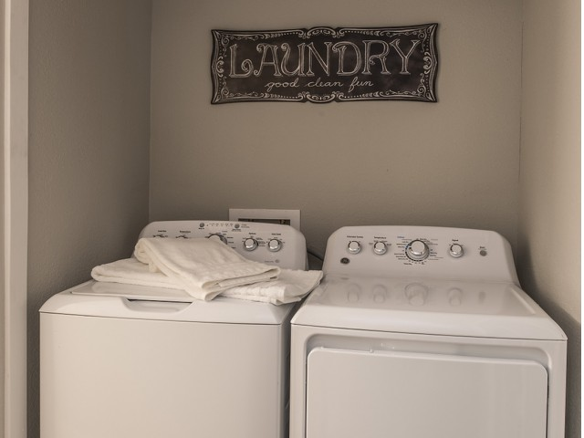 Image of Washer/Dryer for Broadstone Paradise Valley