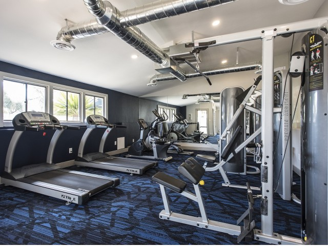 Image of State-of-the-art Fitness Center for Broadstone Paradise Valley