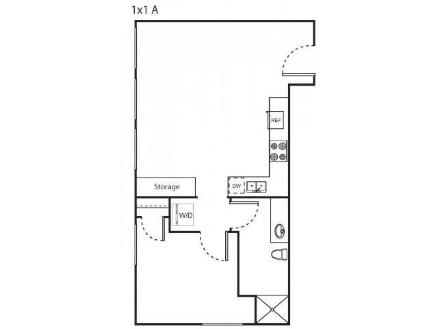 Marketside Flats LLC