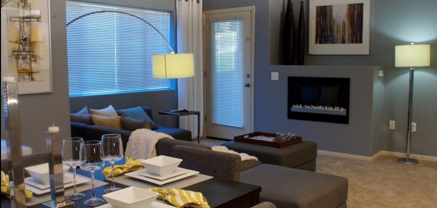 Apartments Clackamas Oregon