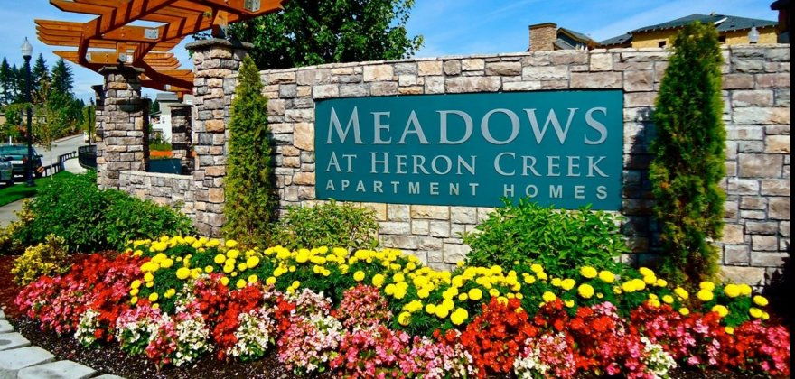 MEADOWS AT HERON CREEK