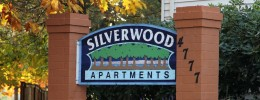 SILVERWOOD APARTMENTS