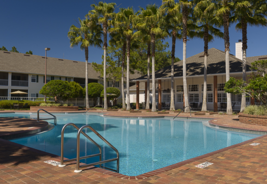 Hunter's Crossing Apartments - Gainesville, FL