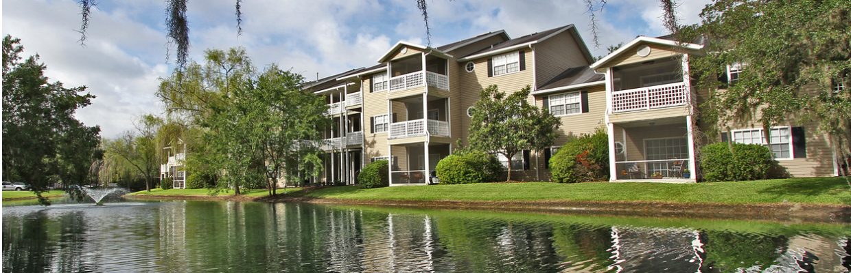 Lake Crossing Apartments
