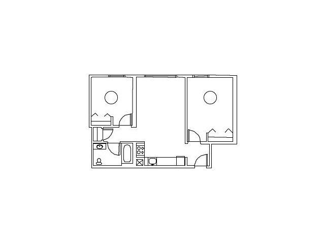 Eddygate 2 Bedroom Type D