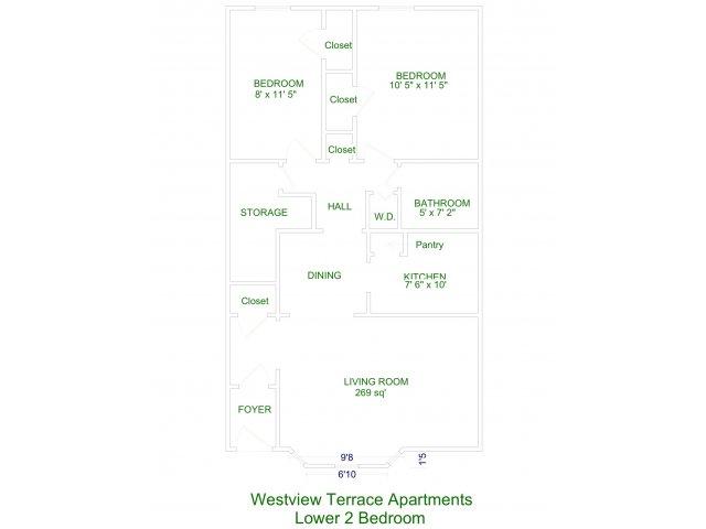 Westview Terrace