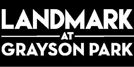 Landmark at Grayson Park