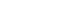 Wellington Estates apartments logo