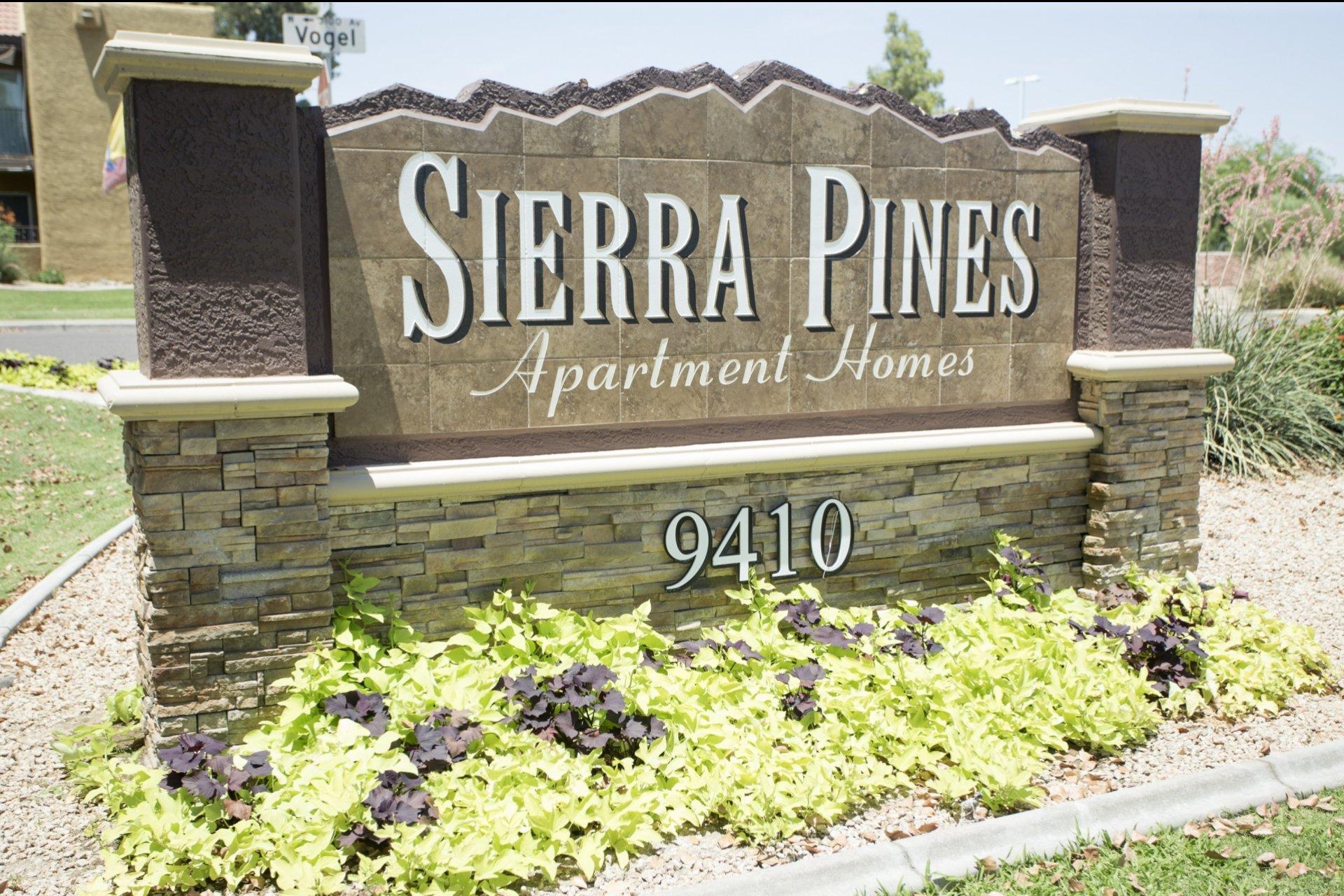 Sierra Pines