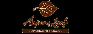 Aspen Leaf Apartments logo