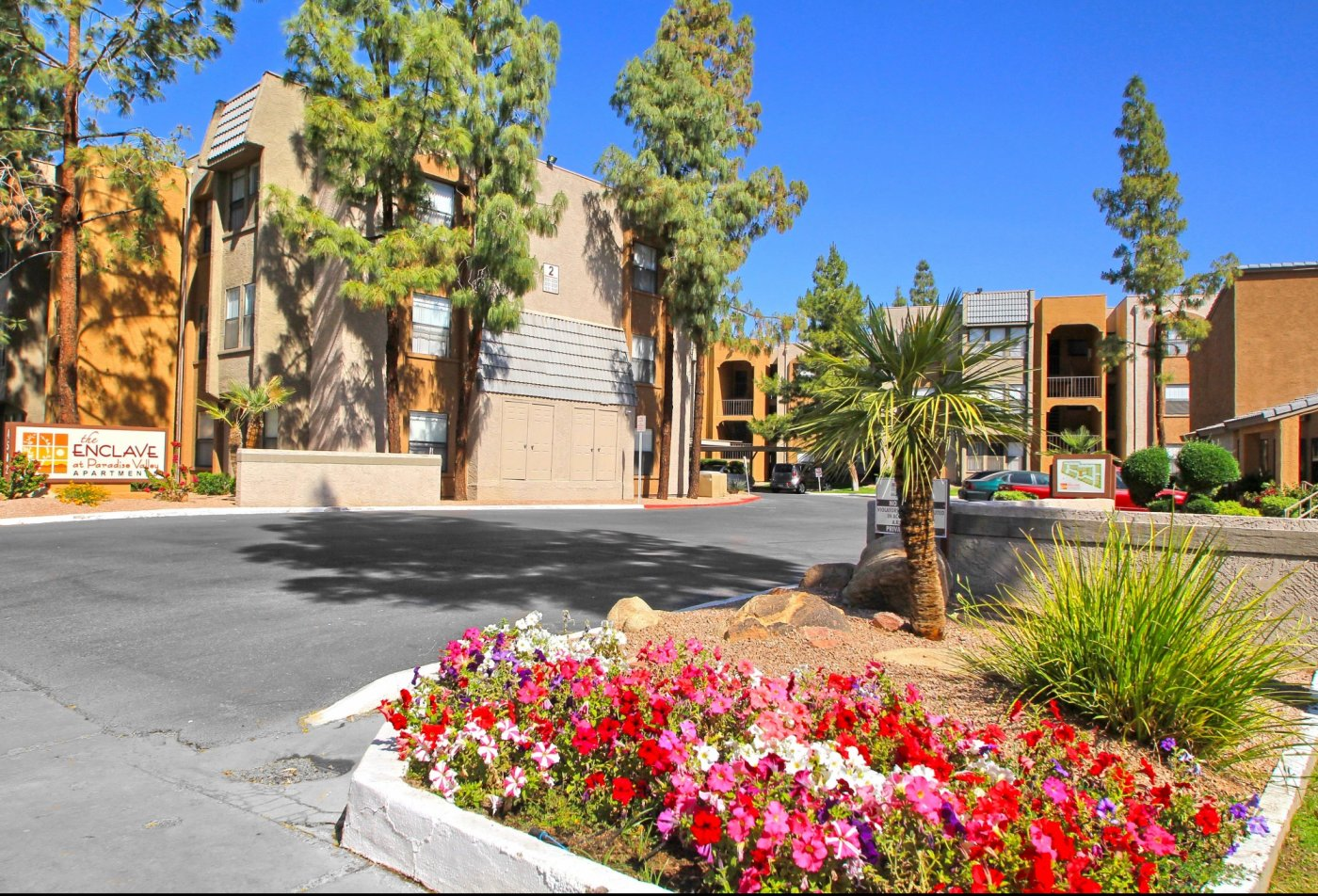 Enclave at Paradise Valley