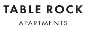 Tablerock Apartments  logo