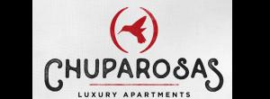 Chuparosas Luxury Apartments apartments logo