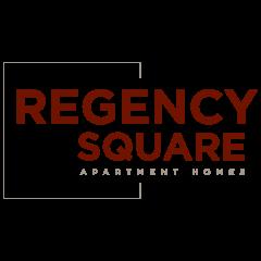 Regency Square apartment logo