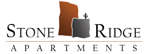 Stone Ridge Apartments apartments logo