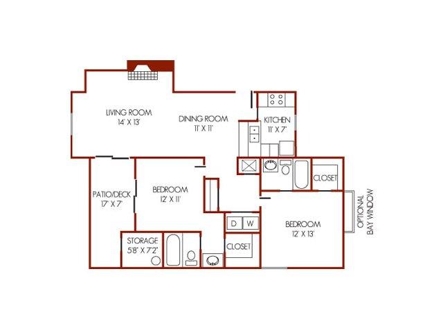 Stadler Place Apartments