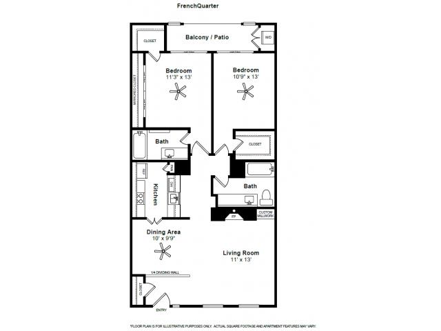 Allen House Apartments