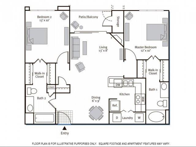 Pavona Apartments