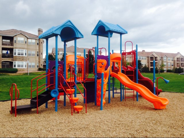 Image of Playground for Windsor at Meridian