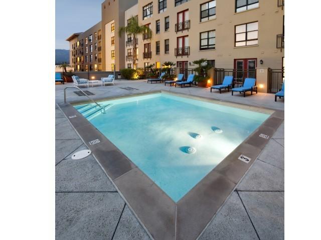 Pasadena Ca Apartments Terraces Photos Tour