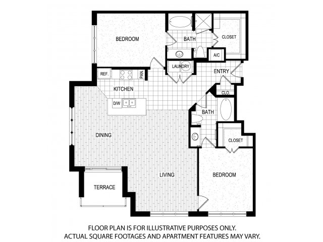 studio 1 and 2 bedroom apartments in baltimore the