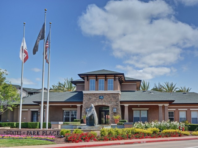 Fremont ca apartments for rent the estates at park place - Garden village apartments fremont ca ...