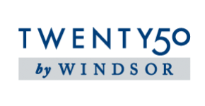Logo for Twenty50 by Windsor