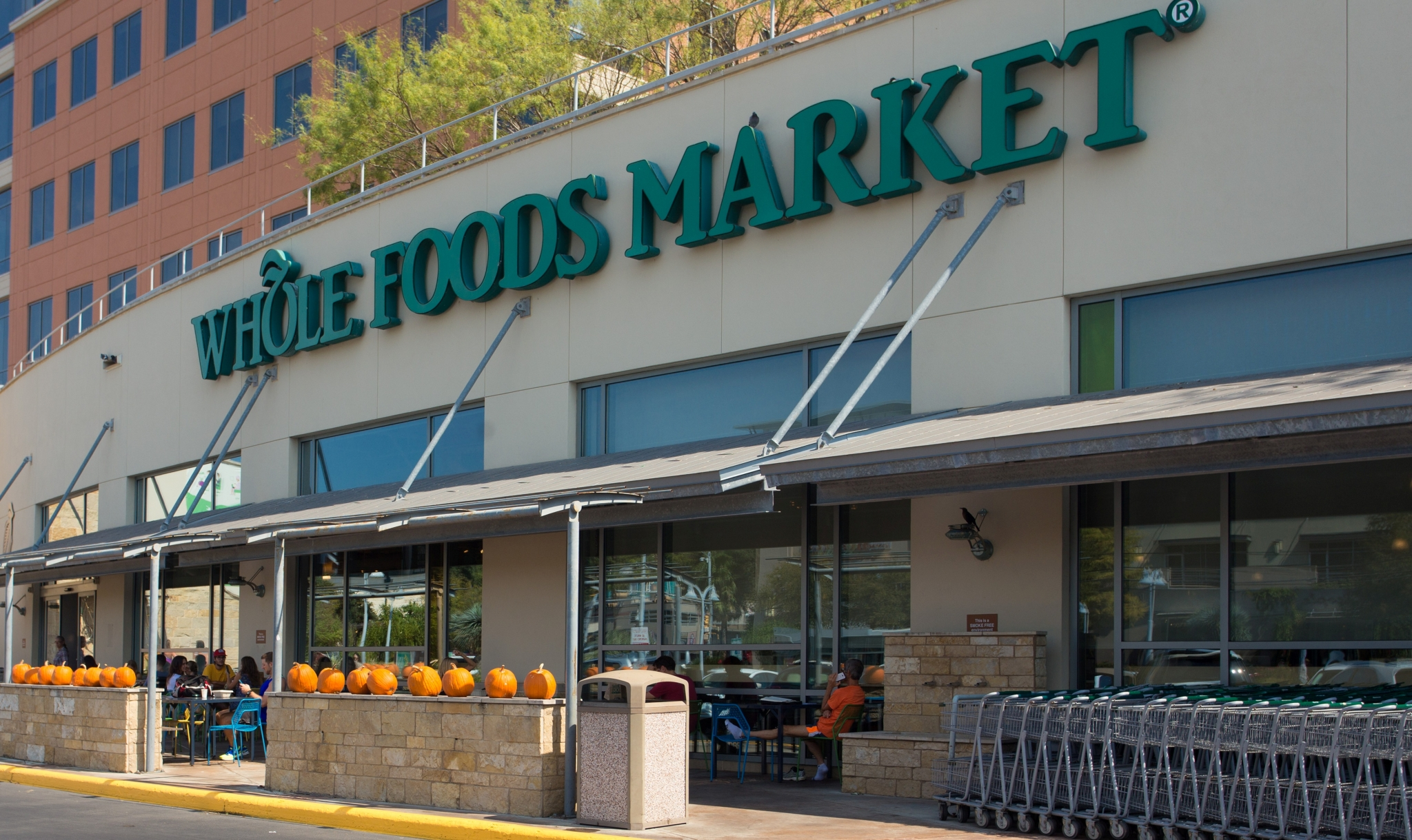 Whole Foods West Windsor Hours