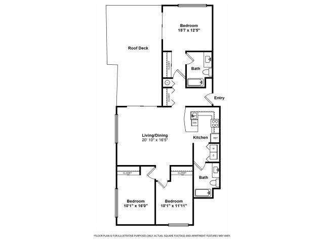 Tera Apartments