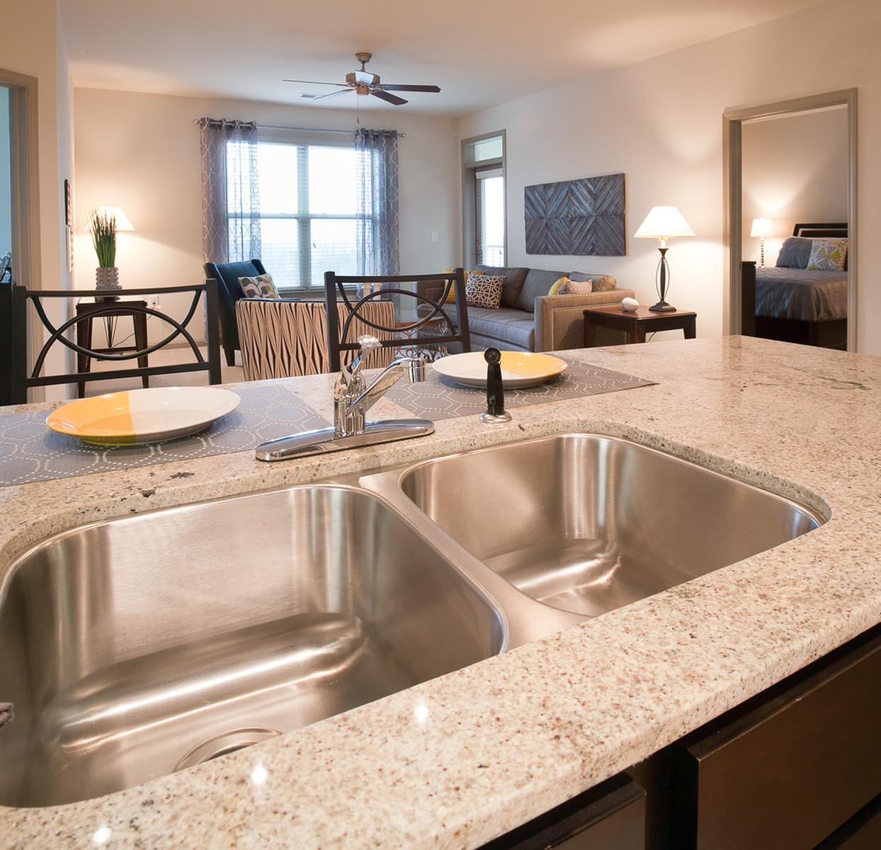 Luxury Sandy Springs Apartments