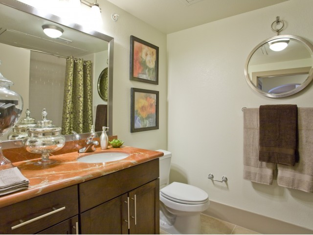 Image of Double vanity* for The Monterey by Windsor