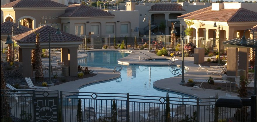 Copperstone Apartments at Carlsbad