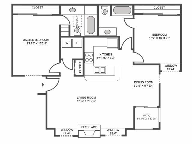 Montego Bay Apartments