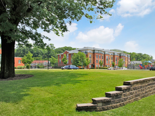 Oak Hill Apartments Pittsburgh