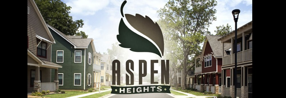 Welcome to Aspen Heights | Waco Apartments