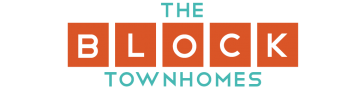 Logos | The Block Townhomes