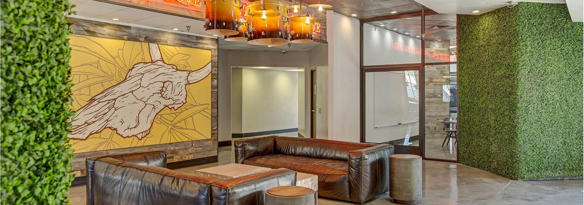 Dobie Twenty21 Student Spaces Clubhouse 2