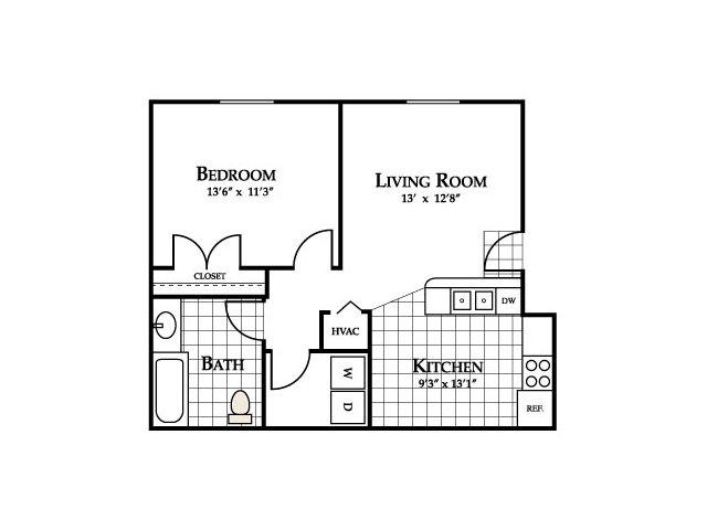 bedroom apartments in columbia sc deer meadow village