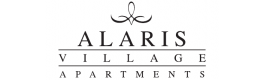 Alaris Village Apartments Logo