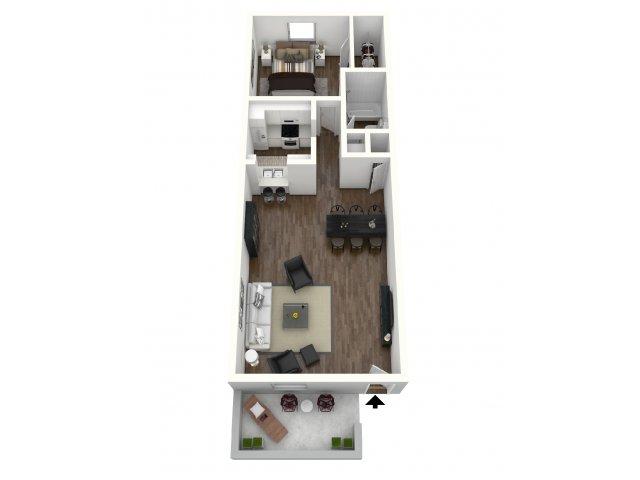 Savannah Oaks Apartments