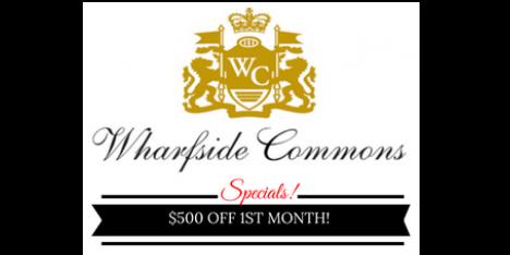 Wharfside Commons