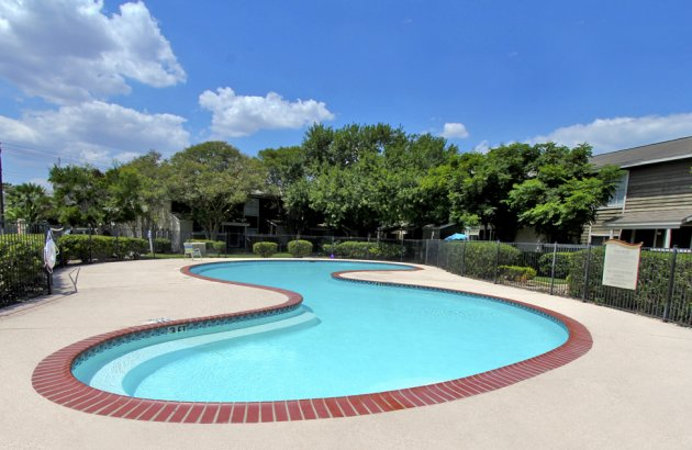 Candlewood offers two swimming pools for those hot days and sunny afternoons