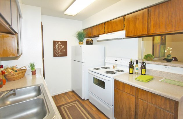 Your home will include Washer/Dryer connections, spacious closets, central heat/air and more